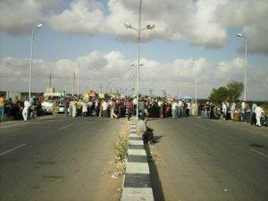 Photo by Natalie Abou Shakra. ISM Gaza. June 2nd. 2009